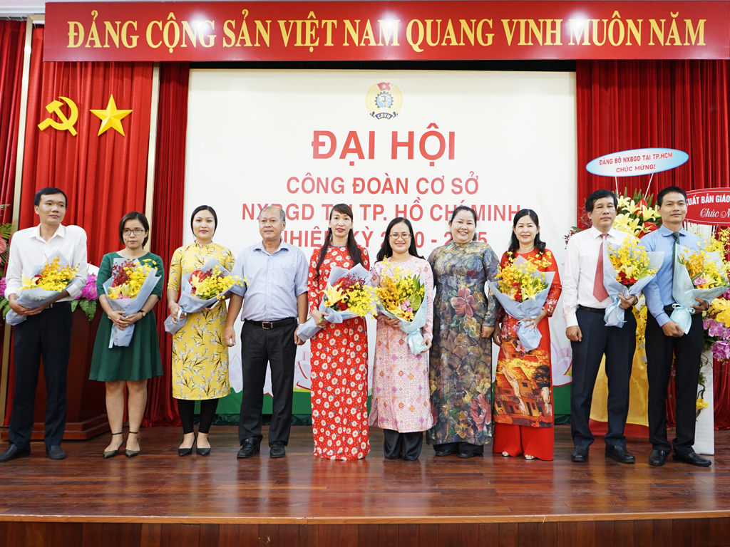 Cong Doan - 2020 2025